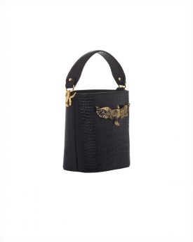 Eagle-Bucket-Black-Croco-2