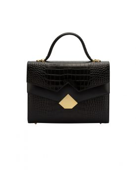 Chou-bag-Black-Croco-001