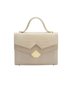 Chou-bag-Cream-Croco-001