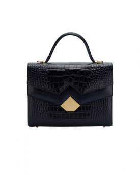 Chou-bag-Navy-Blue-Croco-001