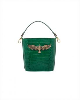 Eagle-Bucket-Green-Croco-111