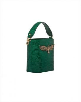 Eagle-Bucket-Green-Croco-2
