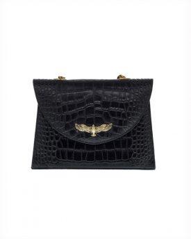Eagle-Marshal-Black-Bag