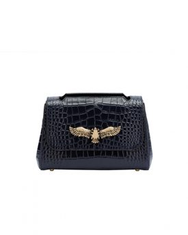 Jida-Small-Navy-Blue-Croco-001