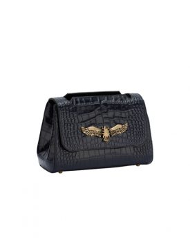 Jida-Small-Navy-Blue-Croco-002