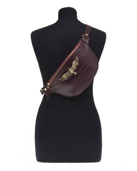 Thalia-Small-Bag-Matte-Burgundy–Croco-1
